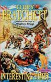 Interesting Times, Stephen Briggs and Terry Pratchett, 0413772195