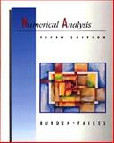 Numerical Analysis, Burden, Richard L. and Faires, J. Douglas, 0534932193