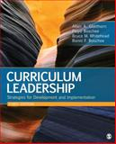 Curriculum Leadership : Strategies for Development and Implementation, Boschee, Bonni F. and Boschee, Floyd A., 1412992192