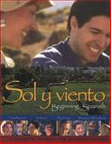 Sol y Viento, VanPatten, Bill and Leeser, Michael, 007297219X
