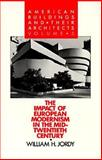 American Buildings and Their Architects, William H. Jordy, 0195042190