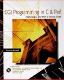 CGI Programming in C and Perl, Boutell, Thomas, 0201422190