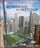 Rendering in SketchUp 1st Edition