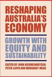 Reshaping Australia's Economy 9780521812191
