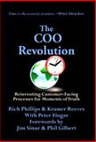 The COO Evolution, Rich Phillips, Kramer Reeves, Peter Fingar, 0929652193