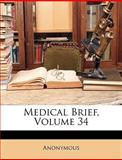 Medical Brief, Anonymous and Anonymous, 1149882190