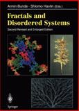 Fractals and Disordered Systems, , 3540562192