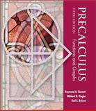 Precalculus : Functions and Graphs, Barnett, Raymond A. and Ziegler, Michael R., 0072412194
