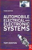 Automobile Electrical and Electronic Systems 9780750662192