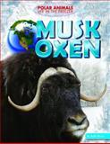 Musk Oxen, Ruth Owen, 1477702199