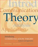 Introducing Communication Theory, Lynn H. Turner and Richard West, 0073252190