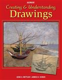 Creating and Understanding Drawings, Mittler, Gene A. and Howze, James D., 0078682193