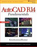 AutoCAD R14 Fundamentals, Knowledge Works International, Inc. Staff, 0766802191