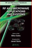 RF and Microwave Applications and Systems, , 0849372194