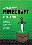 A Year with Minecraft, Thomas Arnroth, 1770412190