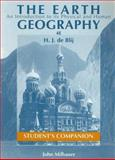 The Earth : An Introduction to Its Physical and Human Geography, Milbauer, John and de Blij, H. J., 0471142190
