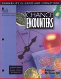 Chance Encounters : Probability in Games and Simulations, McGraw-Hill, 076220219X