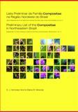 Preliminary List of the Compositeae in Northeastern Brazil, D. J. Nicholas Hind and Elaine B. Miranda, 1842462199