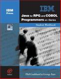 Java for RPG and COBOL Programmers on iSeries, Phil Coulthard and George Farr, 1931182191