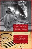 Heart of Deception, M. L. Malcolm, 0061962198