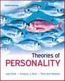 Theories of Personality, Feist, Gregory and Feist, Jess, 0073532193