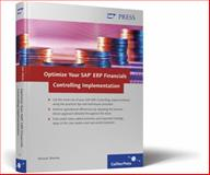 Optimize Your SAP ERP Financials Controlling Implementation, Sharma, Shivesh, 1592292194