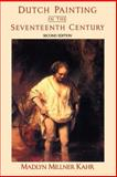 Dutch Painting in the Seventeenth Century, Madlyn Millner Kahr, 0064302199