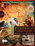 Evolution and Prehistory : The Human Challenge, Haviland, William A. and Walrath, Dana, 0495812196