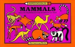 Superdoodles Mammals, Grades 2-6, Armstrong, Beverly, 0881602191