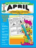 April Monthly Reproducibles, Rusty Fischer, 1562342193