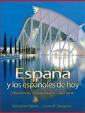 España y los Españoles de Hoy 9780131922198