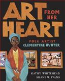 Art from Her Heart, Kathy Whitehead, 0399242198