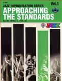 Approaching the Standards, Vol 1, Willie Hill and Willie L. Hill, 0769292194