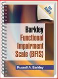 Barkley Functional Impairment Scale (BFIS for Adults), Barkley, Russell A., 1609182197