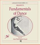 Shawn's Fundamentals of Dance 9782881242199