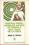 Místico, Poeta, Rebelde, Santo 9788437502199