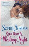 Once upon a Wedding Night, Sophie Jordan, 0061122203