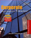 Corporate Finance 9780471392200