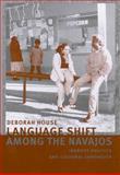 Language Shift among the Navajos 9780816522200