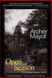 Open Season, Archer Mayor, 0979812208