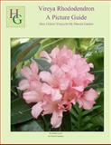 Vireya Rhododendron a Picture Guide, Rachel Leyva, 1468012207