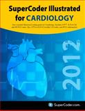 Supercoder Illustrated for Cardiology 2012, The Coding Institute, 1937372200