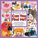 Can You Find Me?, Roger Priddy, 0312502206