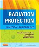 Radiation Protection in Medical Radiography, Statkiewicz Sherer, Mary Alice and Visconti, Paula J., 0323172202