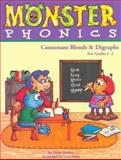 Consonant Blends and Digraphs, Vicky Shiotsu, 0737302208