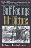 Buff Facings and Gilt Buttons, James Boone Bartholomees, 1570032203