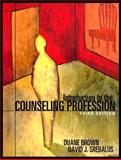 Introduction to the Counseling Profession 3rd Edition