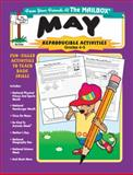 May Monthly Reproducibles, Rusty Fischer, 1562342207