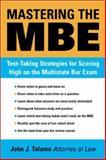 Mastering the MBE, John Talamo, 1572482206