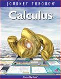 Journey Through Calculus : Boxed Version, Stewart, Scott and Ralph, Bill, 0534262201